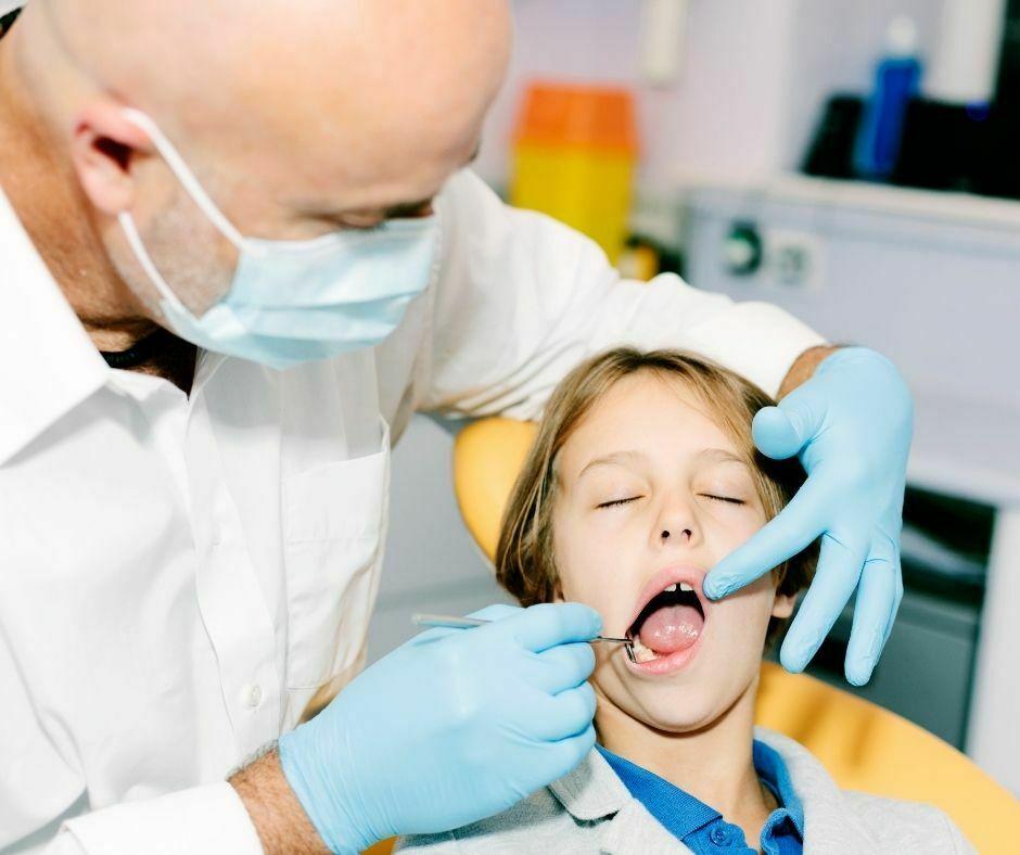 Empezar la ortodoncia, ¿Cuándo es el mejor momento?